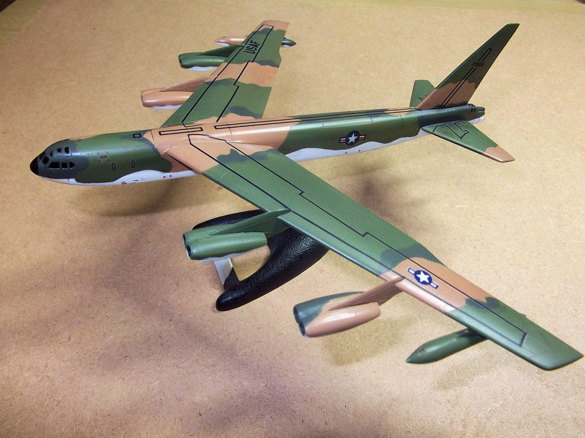 フジホビー 1/320 B-52F